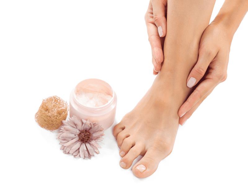 Exfoliating Scrub For Dry Skin On Legs