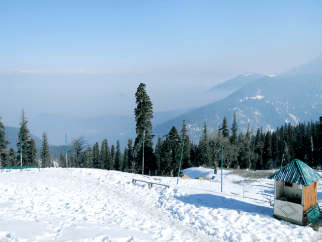 Plan Your Babymoon Trip To Shimla For Soulful Holidays