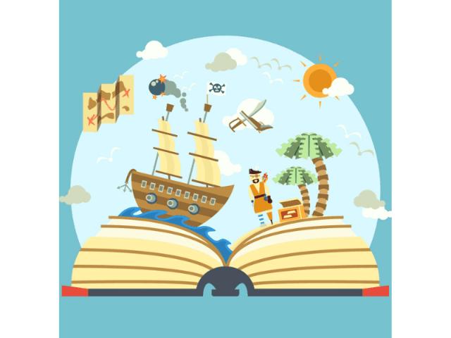 Storytelling For Kids