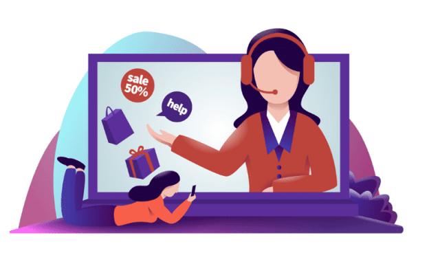 Virtual Shopping Assistant Job