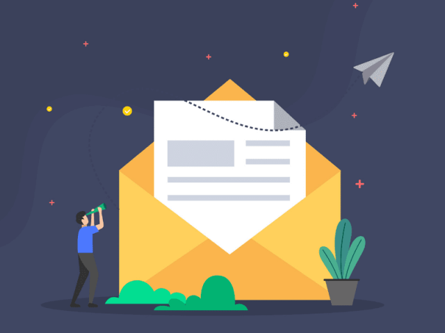 Stick To A Particular Format While Writing Professional Emails