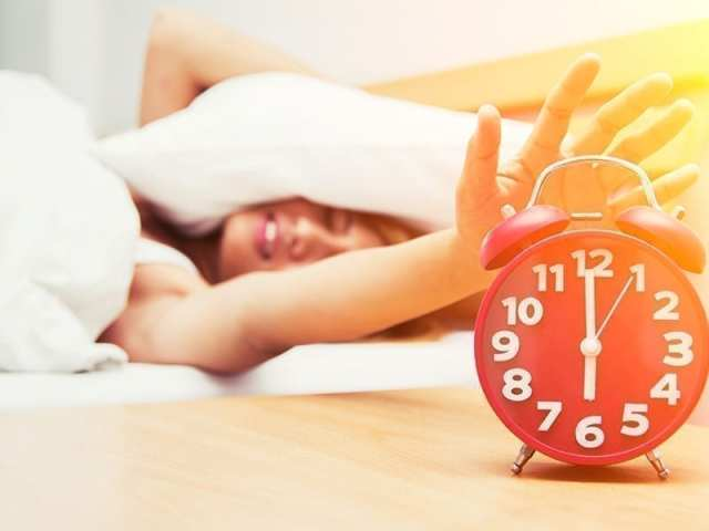 Regularize Your Sleep Cycle To Combat Depression And Anxiety