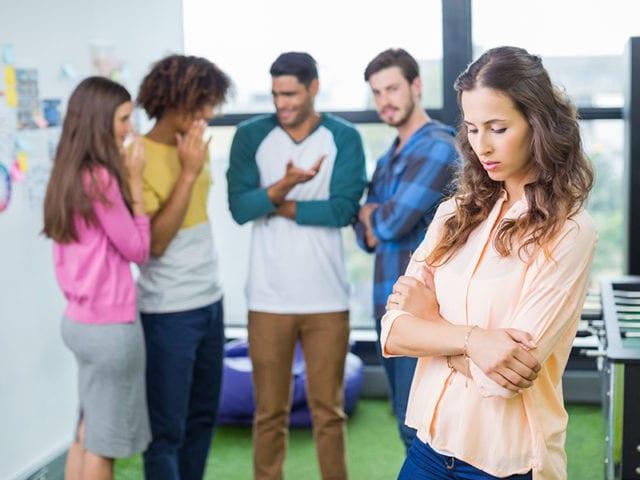 Social Anxiety Disorder Due To Environmental Factors