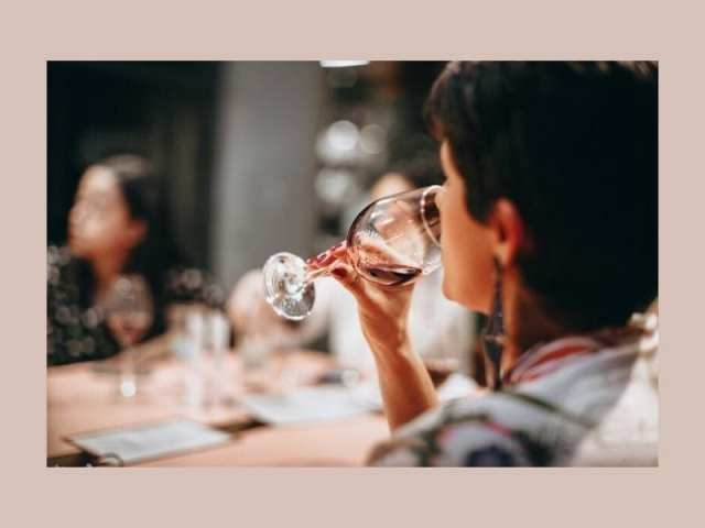 Taste Your Wine