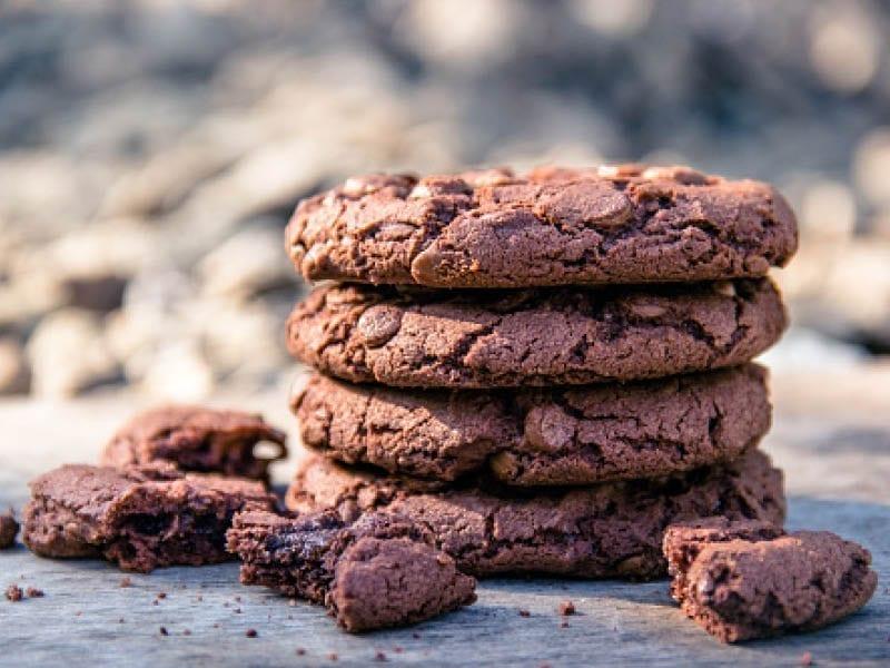 Keto Chocolate Cookies Recipe