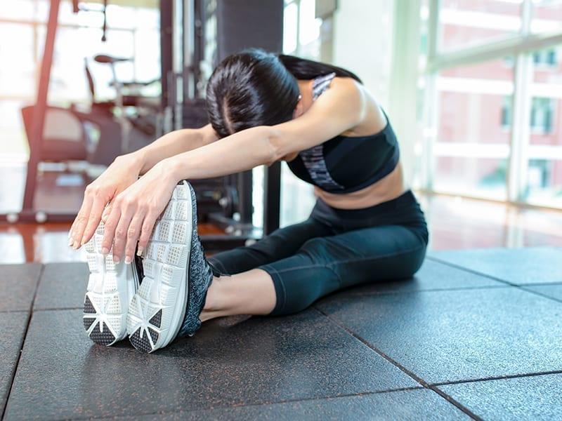 Complete Leg Stretch