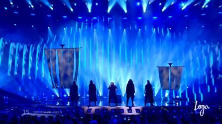 Eurovision 2018 15 Denmark - 16