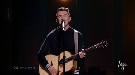 Eurovision 2018 24 Ireland - 41