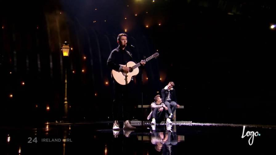Eurovision 2018 24 Ireland - 44