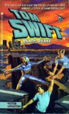 Tom Swift - death quake