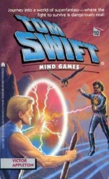 Tom Swift - mind games
