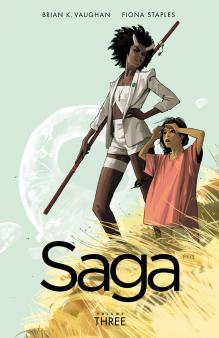 Saga V3 (2014)
