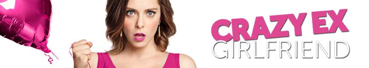 Crazy Ex-Girlfriend banner