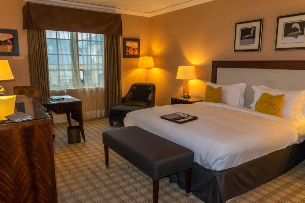 Fairmont Hotel St Andrews