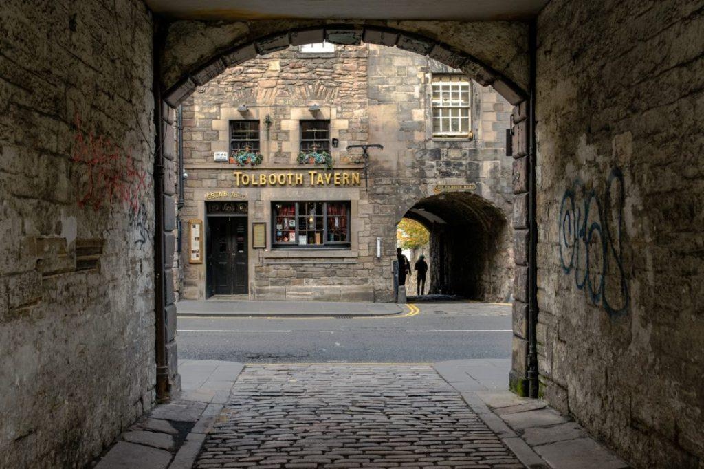 Free Museums Edinburgh