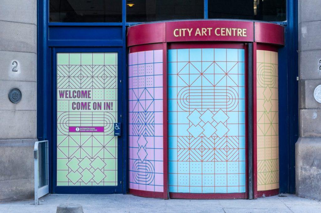 Free Museums Edinburgh - City Art Centre