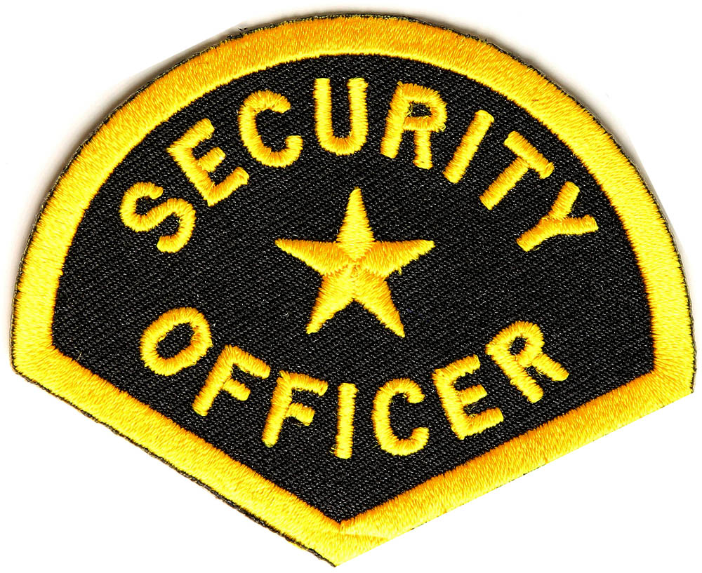Database Security Officer
