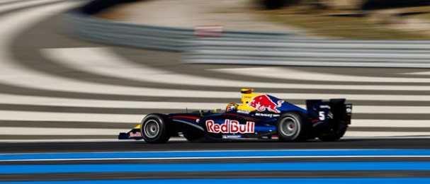 Jean-Eric Vergne - Photo Credit: Renault