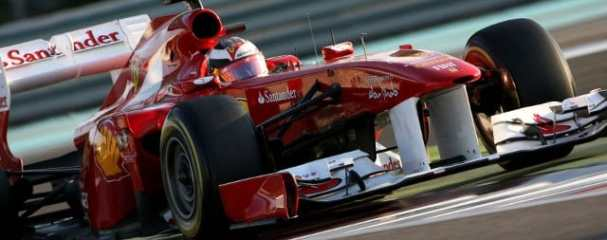 Jules Bianchi - Photo Credit: Ferrari
