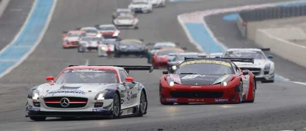 Adopting GT3 regulations opens the World Championship to a new range of brands (Photo Credit: DPPI)