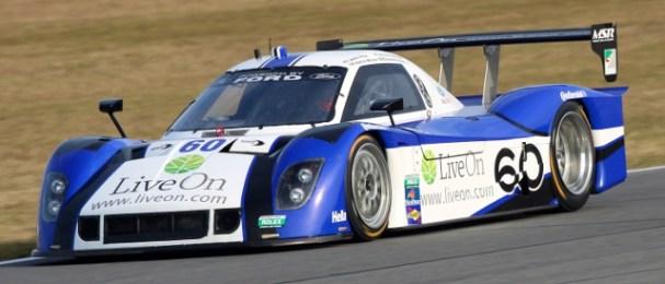 Michael Shank Racing (Photo Credit: Grand-Am)