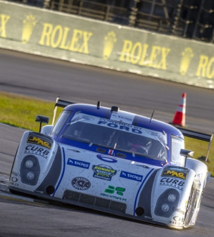 no.6 Michael Shank Racing Riley-Ford (Photo Credit: Rolex/Stephan Cooper)