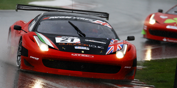 MTECH Ferrari 458 (Photo Credit: Chris Enion)
