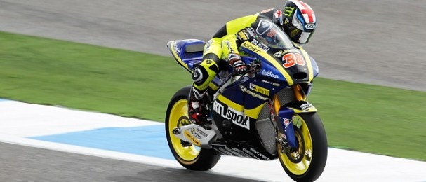 Bradley Smith - Photo Credit: MotoGP.com