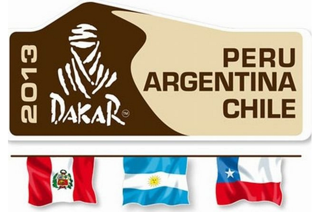 2013 Dakar Rally