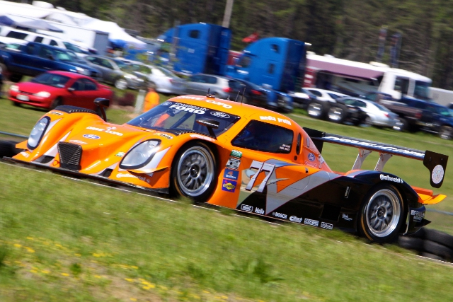 Doran Racing will again complete a limited schedule in the Rolex Series (Photo Credit: Grand-Am)