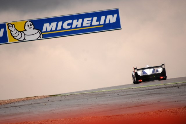 Michelin, Six Hours of Silverstone (Photo Credit: Chris Gurton Photography)