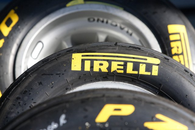 The series will use harder tyres from the next round (Credit: Alastair Staley/GP3 Series Media Service)