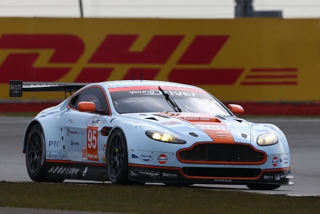 2013 24 Hours of Le Mans (Credit: Florent Gooden/DPPI)