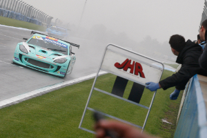 A Wet And Wild Win At Donington Was A Rare Highlight For Massot - Credit: Jakob Ebrey Photography