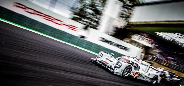 Sao Paulo Win Capped Off An Impressive Season For Porsche - Credit: John Rourke/AdrenalMedia com