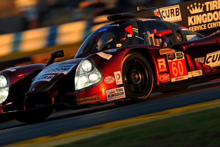 Michael Shank Racing (Courtesy of IMSA)