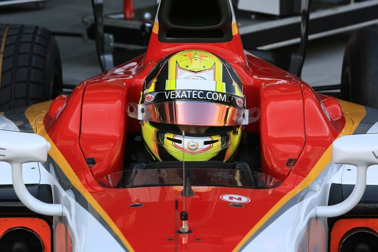 Lando Norris will be left to focus on his F2 and F1 commitments during 2018