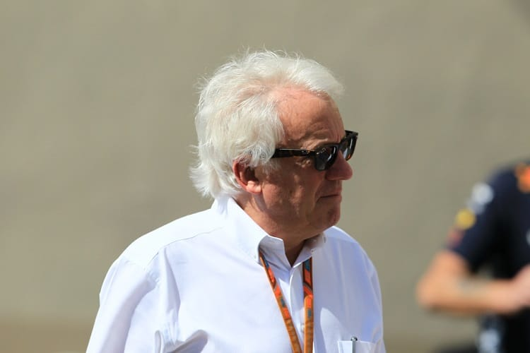 Charlie Whiting insists the new oil burning regulations in F1 will work