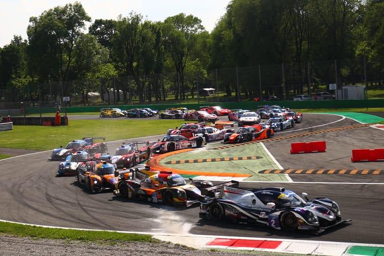 #2 Anthony Wells / James Littlejohn ECURIE ECOSSE / NIELSEN GBR Ligier JS P3 - Nissan
