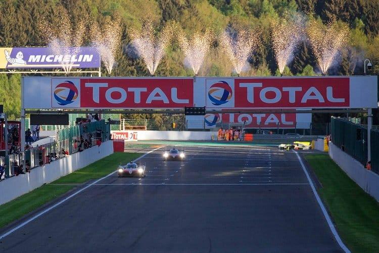 Fernando Alonso and Toyota Gazoo Racing took the first win of the 2018-19 FIA World Endurance Championship 'Super Season'.
