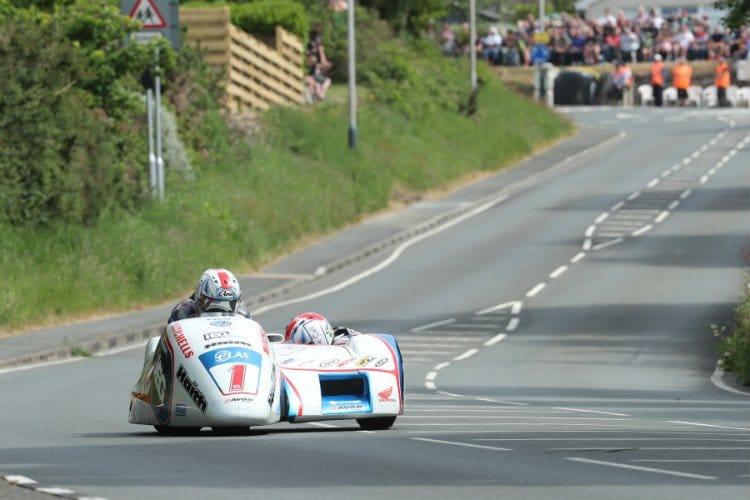 Birchalls Secure Fifth Consecutive TT Win