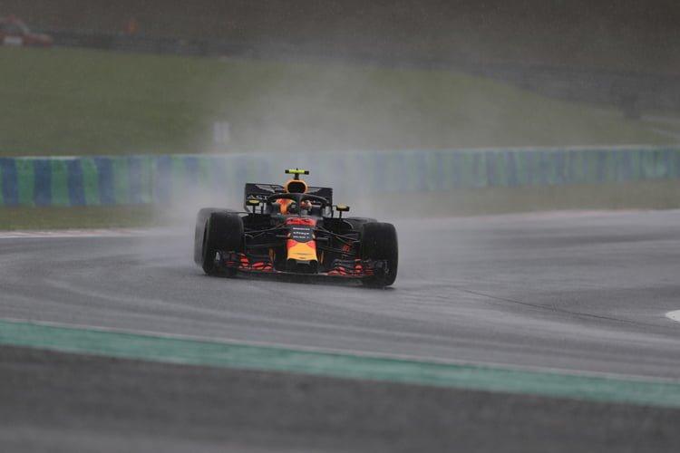 Max Verstappen - Aston Martin Red Bull Racing - Formula 1