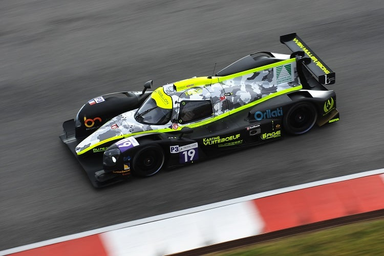 M Racing YMR - 4 Hours of Portimao