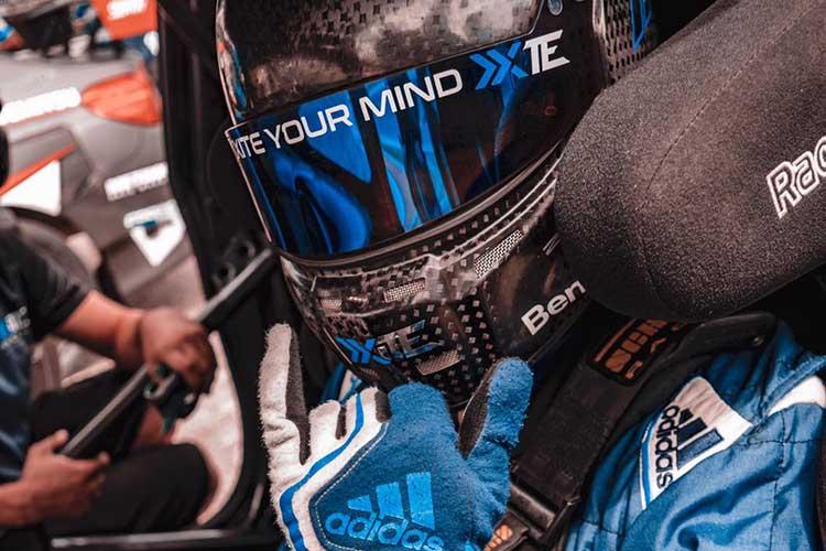 Oliver-Bennett - XITE Racing