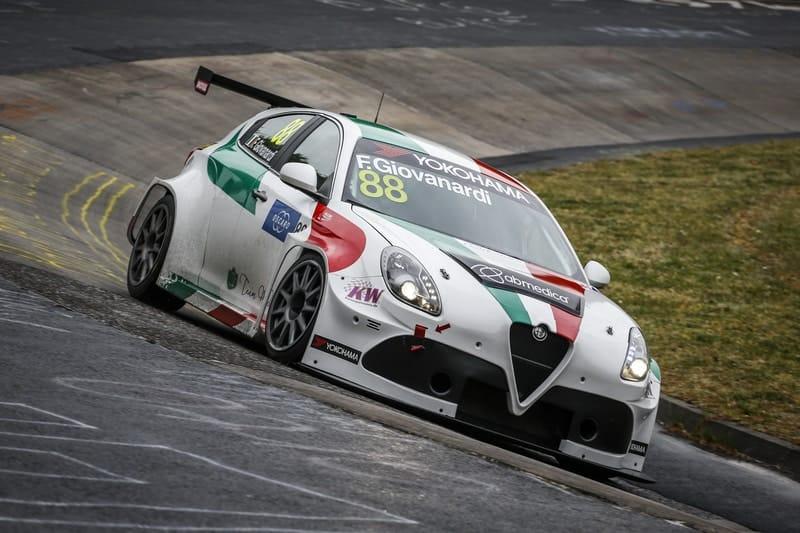 GiuliettaTCR-Nurburgring-WTCR