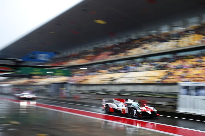 Toyota are working on upgrades to their TS050 hybrid for the 2019/20 WEC season.