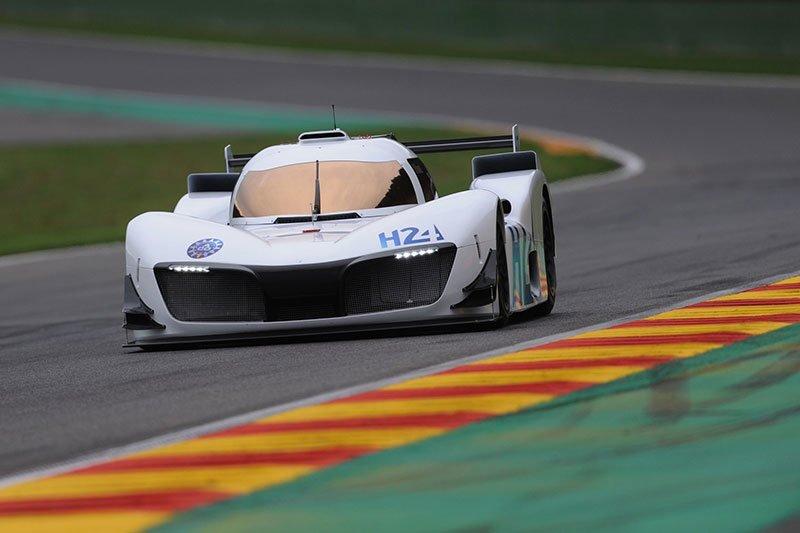 H24 Racing - Le Mans