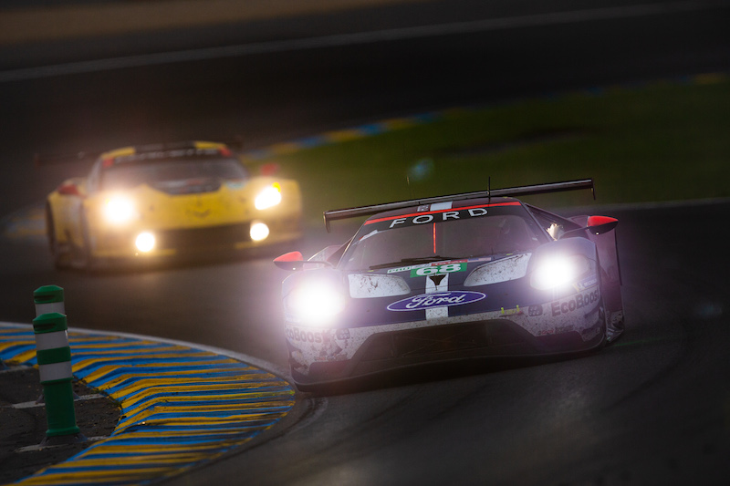 GTE Pro has seen the biggest growth in grid size after the final 14 Le Mans entries have been announced.
