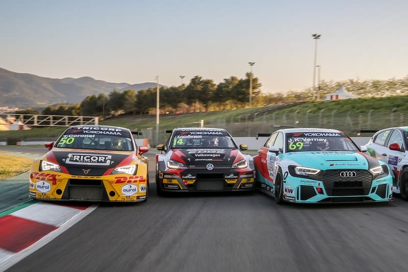 VolkswagenGroup-Barcelona2019-WTCR