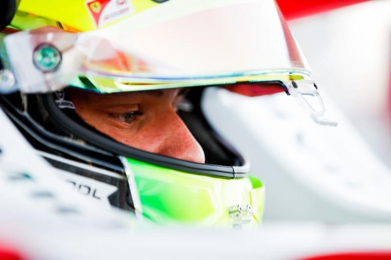 Schumacher - Prema - Bahrain